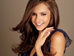 Nina Dobrev WallpaperNina Dobrev Wallpaper25120612Fanpop 499