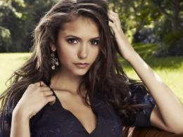 Nina Dobrev WallpaperNina Dobrev Wallpaper26274017Fanpop 571