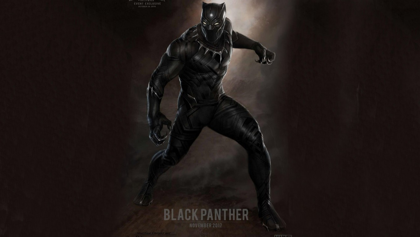 Hd Wallpapers Black Panther Cat 1024 X 768 290 Kb Jpeg | HD Wallpapers 906