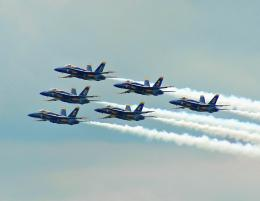 The Navy\'s Blue Angels 6 by Dracoart on deviantART 865