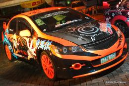 Itasha Car Stickers 364