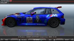 Project BMW Z3 M Coupe ItashaRightby FAT8893 on DeviantArt 1737