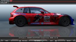 Project BMW Z3 M Coupe ItashaLeftby FAT8893 on deviantART 1536