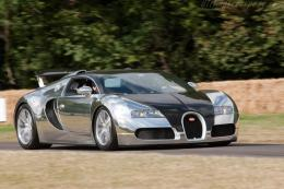 2007 Bugatti Veyron 16 4 \'Pur Sang\'Images, Specifications and 1036