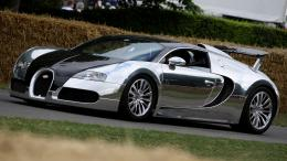 Bugatti Veyron Pur Sang2007Wallpapers and HD Images 1611