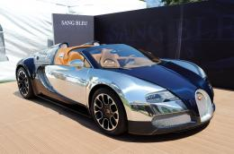 BUGATTI VEYRON PUR SANG – Luxury Car for $3 Million Dollars | Luxury 1682