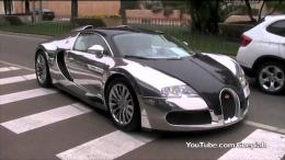 Bugatti Veyron Pur SangNo1 of 5!YouTube 1247