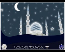 Ramadan Mubarak 2016 Wallpapers – Daily Backgrounds in HD 1975