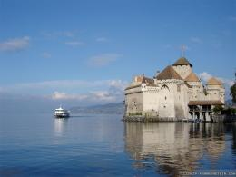 Switzerland Chillon Castle1024x768 iWallHDWallpaper HD 1446