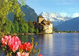 Chillon castle#87943High Quality and Resolution Wallpapers on 1138