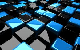 3d black cubes backgrounds wallpapers1 | wallpapers55 com Best 420