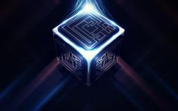 Wallpaper 3D Cube MazeHD Wallpaper Expert 482