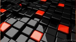 Cubes everywhere wallpaper in 1920x1080 screen resolution 696