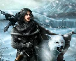 Wolf Fantasy Wallpaper 1280x1024 Wolf, Fantasy, Art, Night, Watch 1482