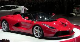 2014 ferrari laferrari evoxx price Car Pictures 631