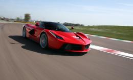 2014 Ferrari Laferrari 4 Car Pictures 1177