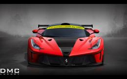 2014 DMC Ferrari LaFerrari FXXR ~ Yes Auto 193