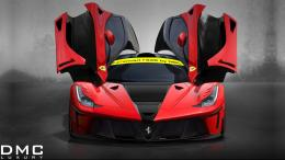 2014 DMC Ferrari LaFerrari FXXR 3 Wallpaper | HD Car Wallpapers 1409