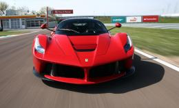 2014 Ferrari LaFerrari photo 1304