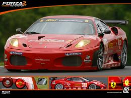 Forza Motorsport 2 WallpapersXbox 150