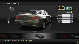 Picture of Forza Motorsport 2 Mods!UNCOMMON MOD HERE! 1409