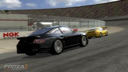 Game Review: Forza Motorsport 2Autoblog nl 1874