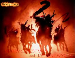 THE FOUR HORSEMEN OF THE APOCALYPSE Images | Crazy Gallery 1561
