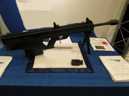Leader 50 BMG | Guns Lot 1166