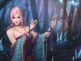 Magic FluteFantasy Wallpaper23241427Fanpop 1745