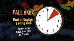 We have been experiencing daylight saving time since March 11, but 1811