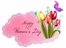 Happy International Women's Day Quotes with Card Images for Wishes 8 1327