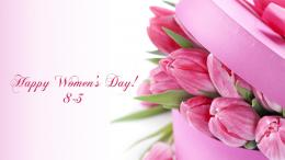 Happy International Womens Day 2014Wallpaper, High Definition, High 919