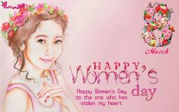 March International Women\'s Day Wallpapers and Best Wishes | Poetry 1502