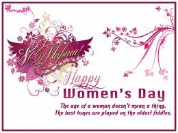 Happy International Women\'s Day Quotes with Card Images for Wishes 8 1885