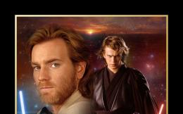 wars darth vader ewan mcgregor anakin skywalker hayden christensen 1322