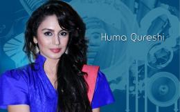 Huma Qureshi Beautiful HD Wallpaper 1911