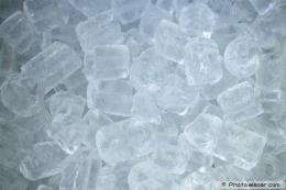Ice Cubes Background 1620