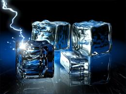 3d ice cube desktop wallpapers 3d ice cube desktop wallpapers is a 1680