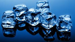 Blue Ice Cubes HD WallpaperMixHD wallpapers 635