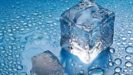 Melting ice cube wallpaper | Wallpapers Crazy 1193