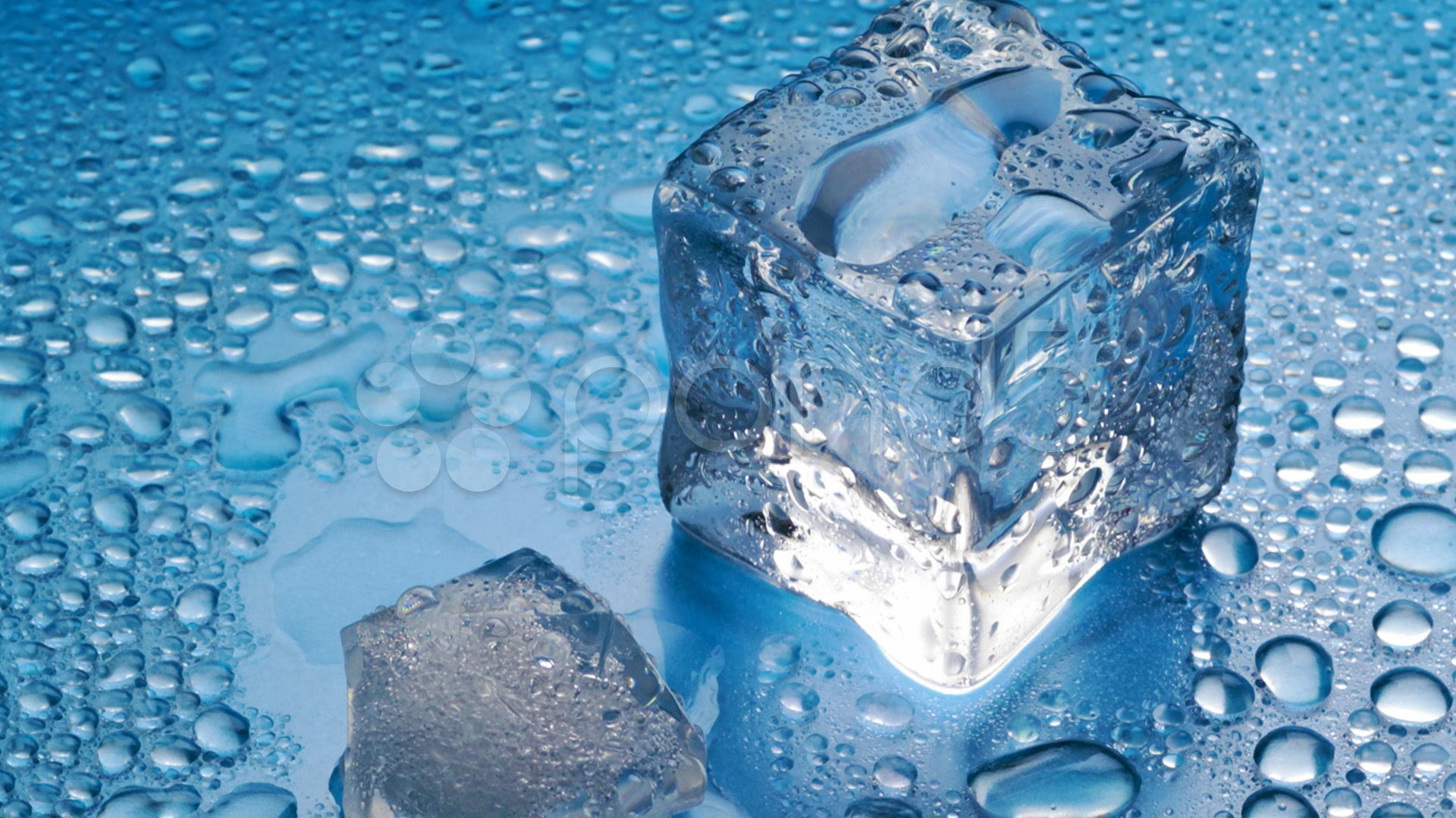 37 Melting ice cube wallpaper | Wallpapers Crazy 1193 ...