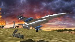 App Shopper: F16 Jet Air Battle DogfightShoot Missiles To Destroy 632