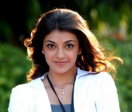 Kajal Agarwal hot in chandamamaDesiStarz com 560