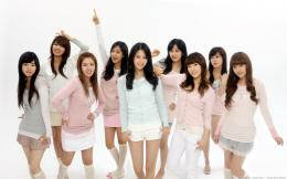 SNSD Korean Girl Band HD Celebrities WallpapersSNSD Korean Girl 1359