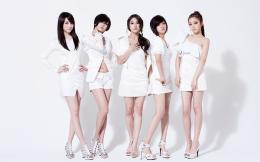 Korean girl band, wide 1920×1200 wallpaper | Full HD Wallpapers 1628