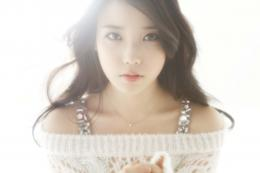 IU Beauty Korean Girls | Okay Wallpaper 1913