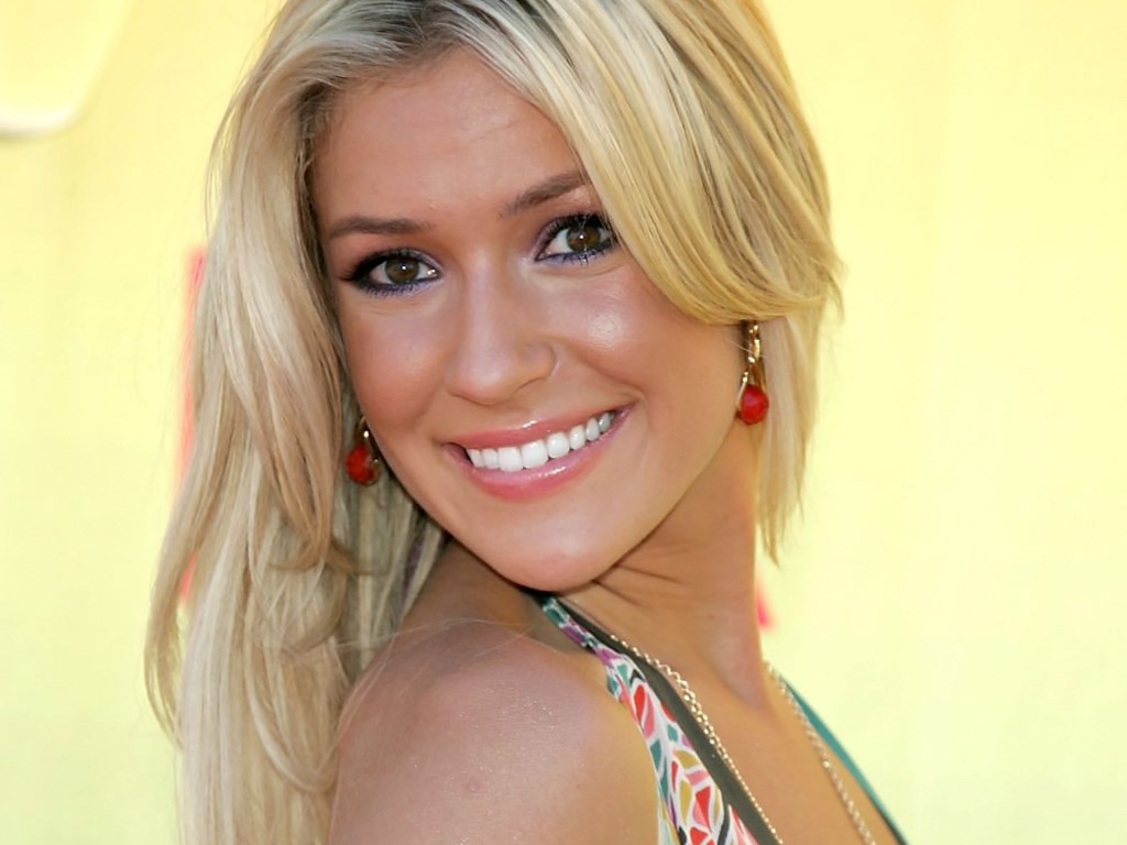 Kristin Cavallari | the best wallpapers of the web 1027
