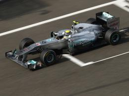 Mercedes GP MGP W02 \'2011 536