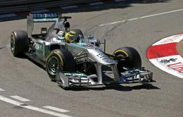 Mercedes GP F1 2013 HD Wallpaper | ImageBank biz 530