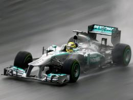 Mercedes GP MGP W04 \'2013 688